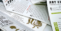 Direct Mail & Pamphlets