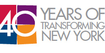 Anniversary Branding & Street Banners